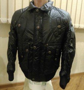 Куртка мужская DG новая