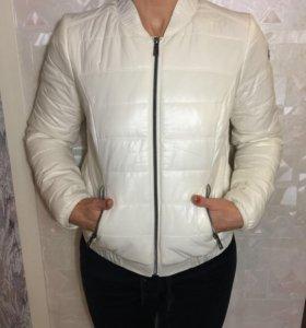 Куртка mexx новая