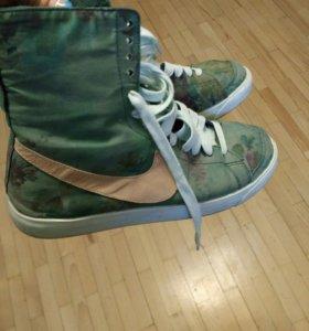 Кеды Nike оригинал