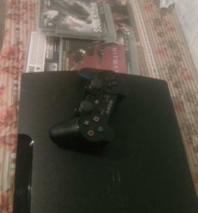 Playstation 3 торг
