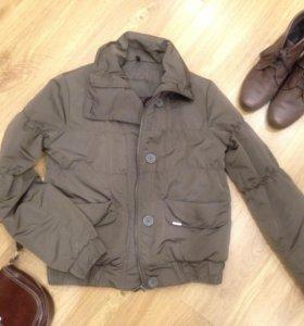 NAF-NAF 44 р женская куртка