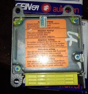 1j0909603 блок управления подушками безопасности