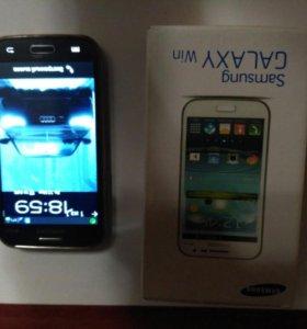 Samsung Galaxy Win GT-I8552 (duos)