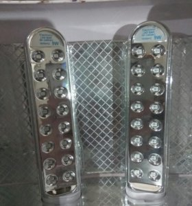 сменные ЛЭД лампы