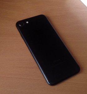 iPhone 7 32gb на гарантии в идеале