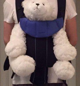Рюкзак-переноска Baby Bjorn Active