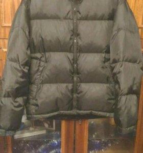 Куртка мужская , 48 размер