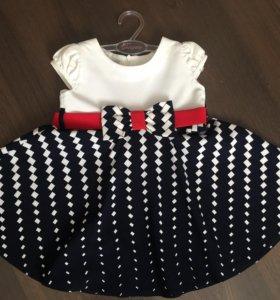 Новое платье ladi kids 92