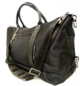 Мужская спортивная сумка TSV