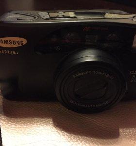 Фотоаппарат Samsung Slim Zoom 1150