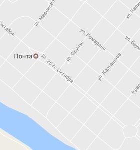 Продается квартира в центре города не далеко ЗАГС