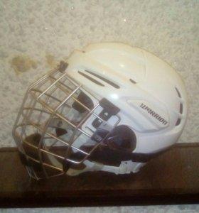"""Хоккейный шлем полевого игрока """"WARRIOR"""""""