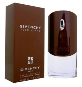 🆘Givenchy Pour Homme🆘