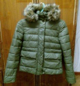 куртка внсна-осень