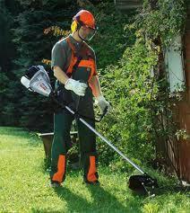 Ликвидация растительности , уборка вашего участка