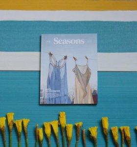 Журнал Seasons of life