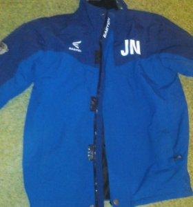 Куртка утепленная хоккейная ЕASTON