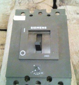 Выключатель автоматический  SiEMENS