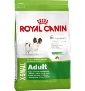 Корм для собак Royal Canon