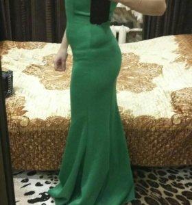 Платье новое 40-44 р-р