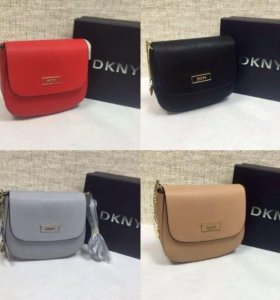 💜сумочка DKNY