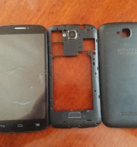 Alcatel one touch 7041 D