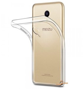 Чехол Meizu M5
