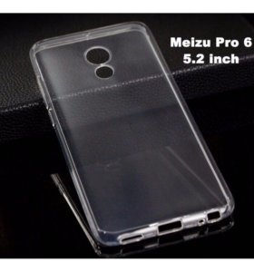 Чехол Meizu Pro 6