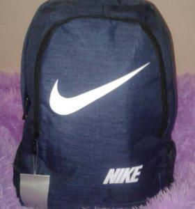 Новый рюкзак Nike