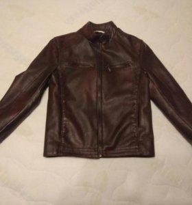 Куртка для мальчика рост 146-152