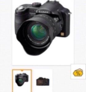 Продаю фотоаппарат зеркальный