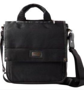 Мужская сумка формат А4