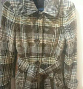 Пальто TATUUM