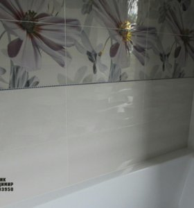 Услуги плиточника, ванная под ключ