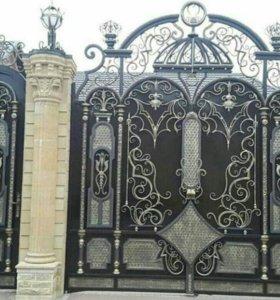 Вороты