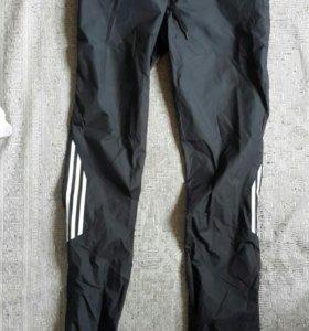 Новые спортивные ветровочные штаны