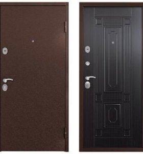 Входные двери ( 75 кг )