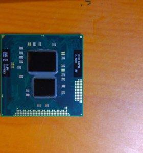 Intel Core I5 430M
