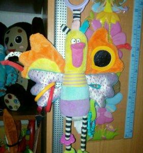 Подвеска игрушка ( дл. 25 см)