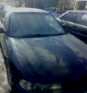 Хонда 1992гАскот Иннова
