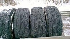 Продам Dunlop grandtrek AT3 245/70 R16 износ 30%