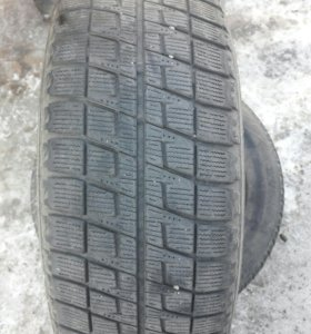 Bridgestone Blizzak Revo2, 185/60/14