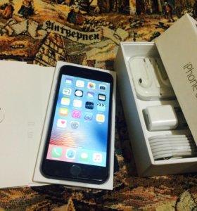 Продам iPhone 6 16gb - 16999