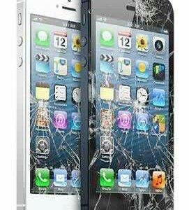 Замена дисплея , тачскрина на телефоне, планшете.