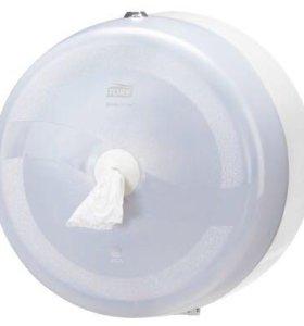 Диспенсер для туалетной бумаги tork smartone