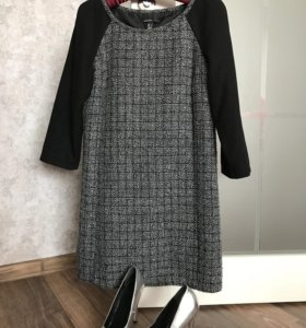 Платье mango 42-44