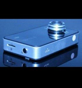 Новый видеорегистратор Pro Cam