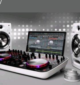 Pioneer DJ.