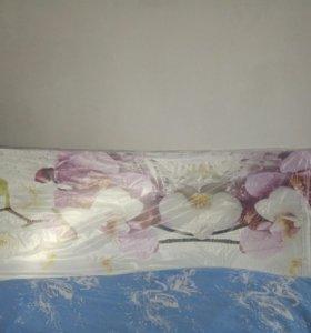 Фартук  Лиловая Орхидея