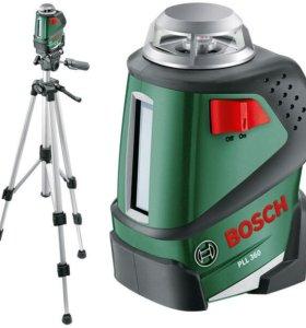 BOSCH PLL-360